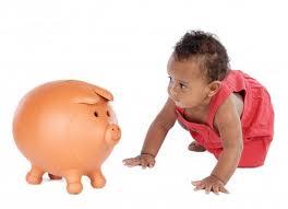 raise baby budget