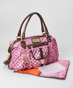 KIDSLINE Cocalo Couture diaper bag