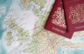 emigrating uk pension