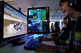 pc gaming Gaming for money   What are the implications?