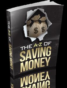 A-Z Book big