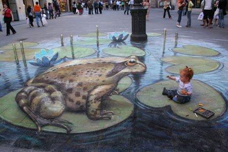 Chalk Man 1