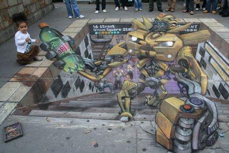 chalk man 5