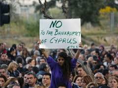 cyprus default