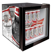 budweiser fridge
