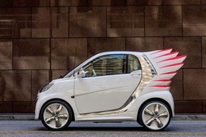 mercedes fortwo