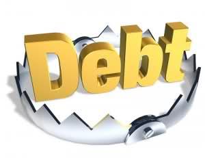 Debt is a Trap