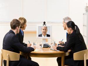 video-job-interview
