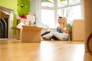 first home budget