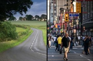 city-vs-country-living