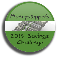 Moneystepper Badge
