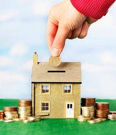 Fund Mortgage Deposit