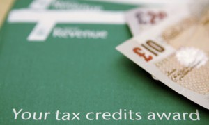 Child Tax Credits Cut