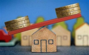 personal loan for mortgage deposit