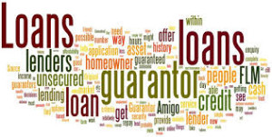 Gaurantor Loans