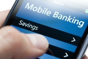 online banking mobile security