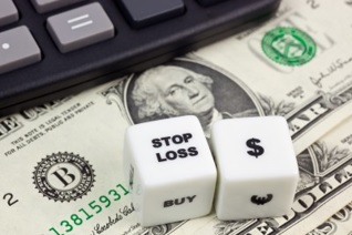 Stop loss dice