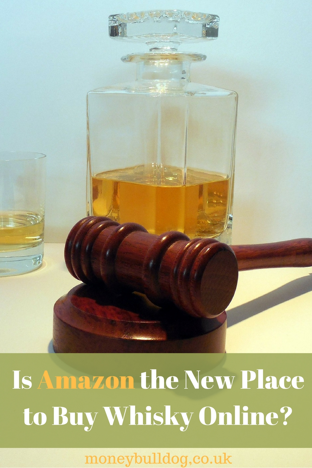 Is Amazon the New Best Place to Buy Whisky Online?