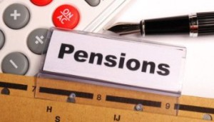 Pension Information