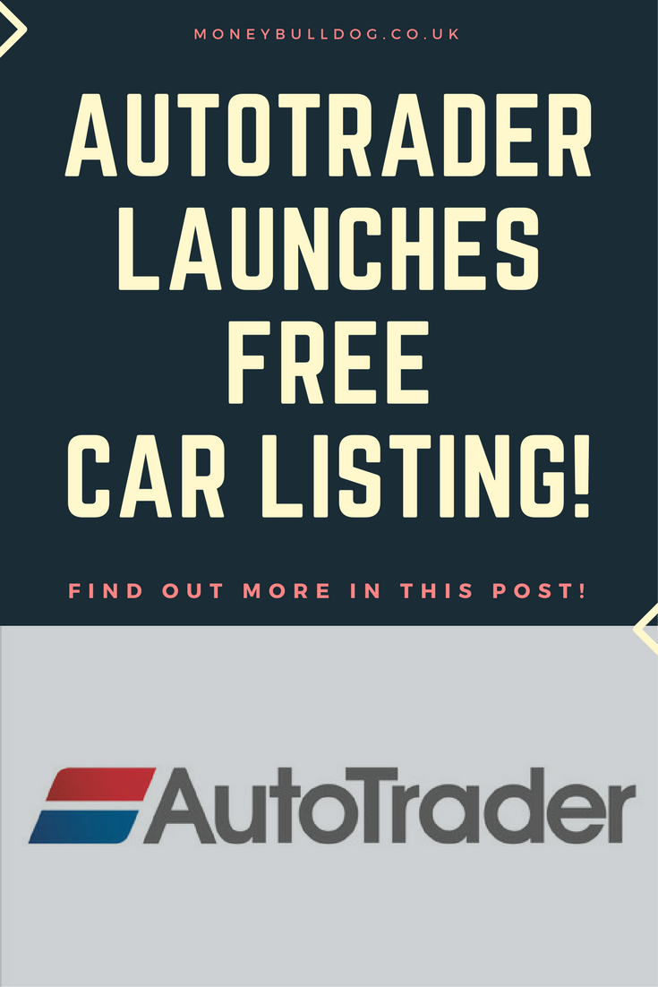 AutoTrader Launches Free Car Listing!