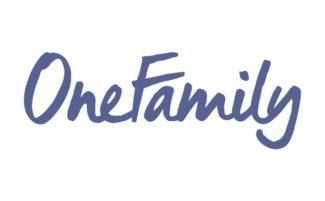 OneFamily Logo