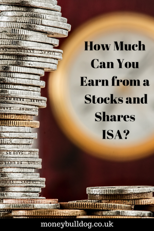 How Much Can You Earn from a Stocks and Shares ISA?