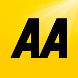 AA Isa and savings account logo