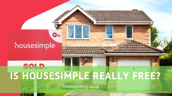 Is Housesimple really free?
